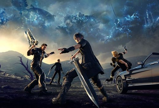 Le diverse risoluzioni di Final Fantasy XV a confronto in video