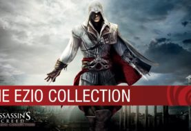 Assassin's Creed: The Ezio Collection, trailer comparativo