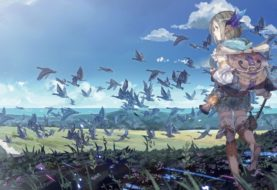 Data di uscita europea per Atelier Firis