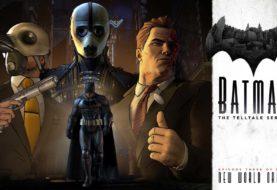 Batman: The Telltale Series – Ep. 3 New World Order – Recensione