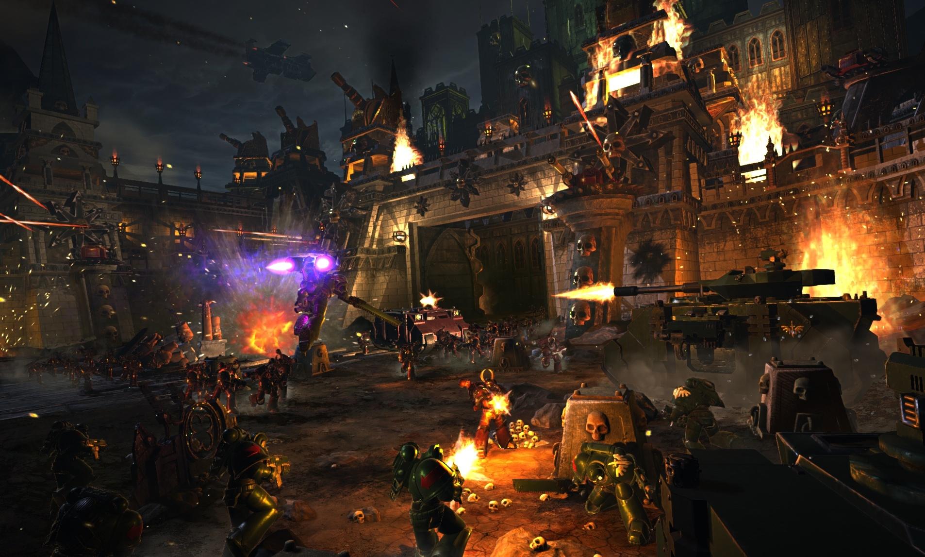 Warhammer 40.000: Eternal Crusade – Recensione