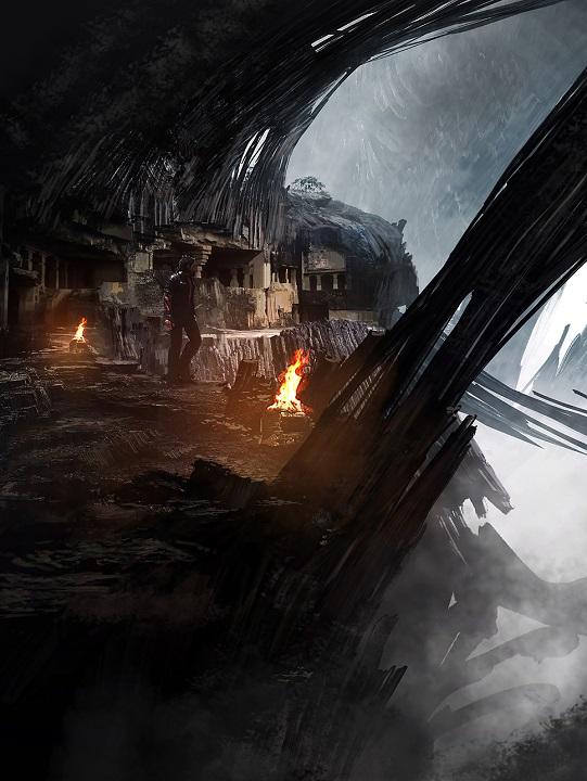 Final Fantasy XV intervista Sawatari DLCffxv_epgladio_concept1