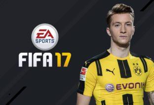 FIFA 17 gratuito nel fine settimana su PS4 e Xbox One