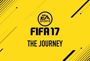 Importanti novità per la modalità The Journey di FIFA 17!