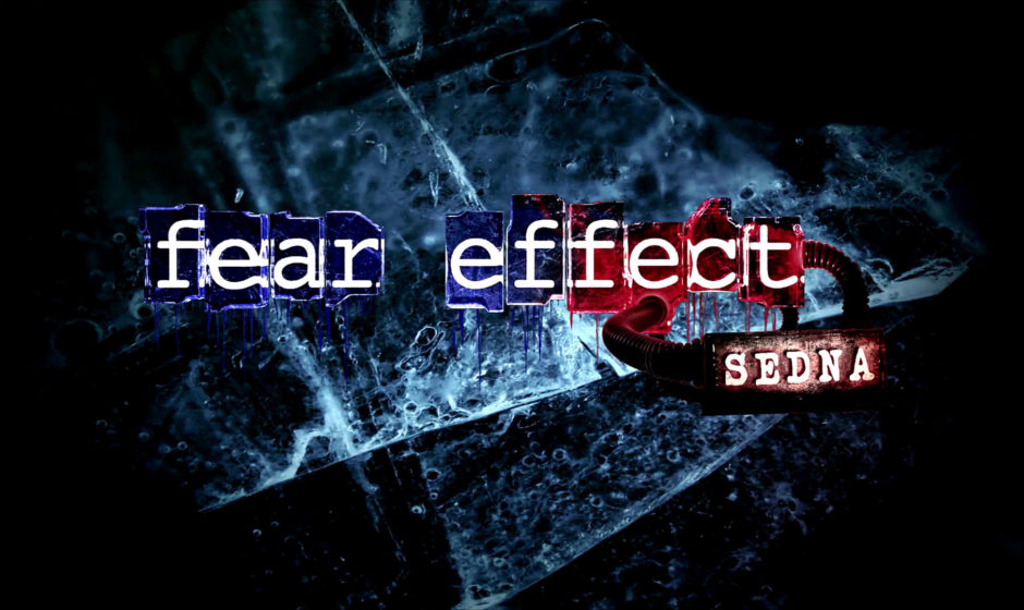 Fear Effect Sedna - Recensione