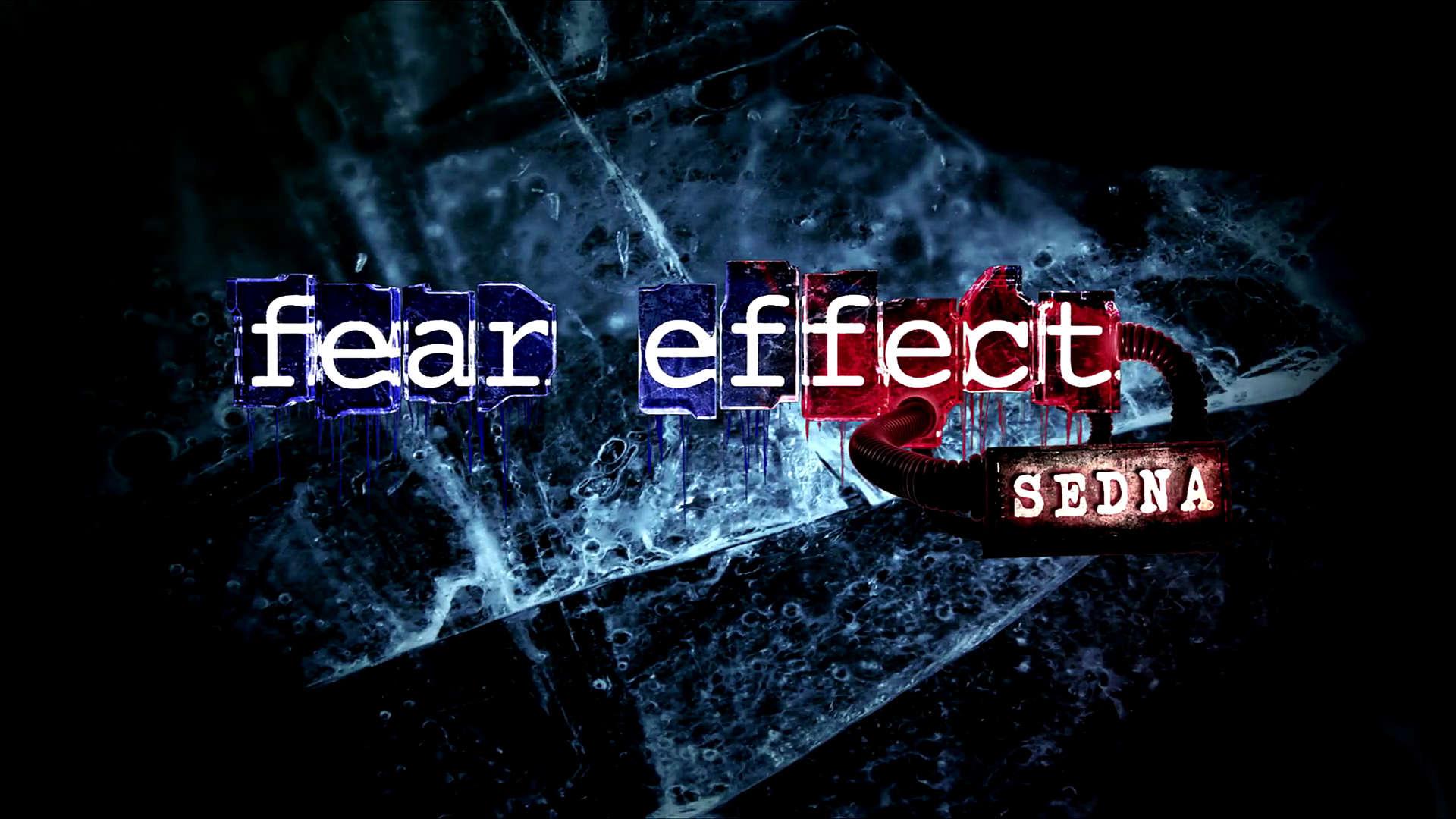 Fear Effect: Sedna – Anteprima