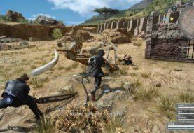 Testato il framerate di Final Fantasy XV su Xbox One