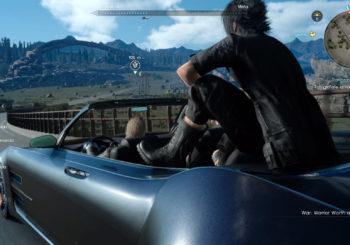 Come salire di livello facilmente in Final Fantasy XV