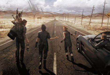Come trovare e uccidere il Kyactus su Final Fantasy XV