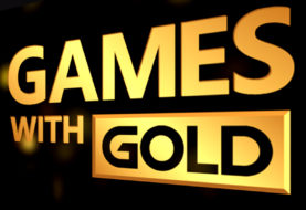 Nuovi giochi disponibili con Games with Gold