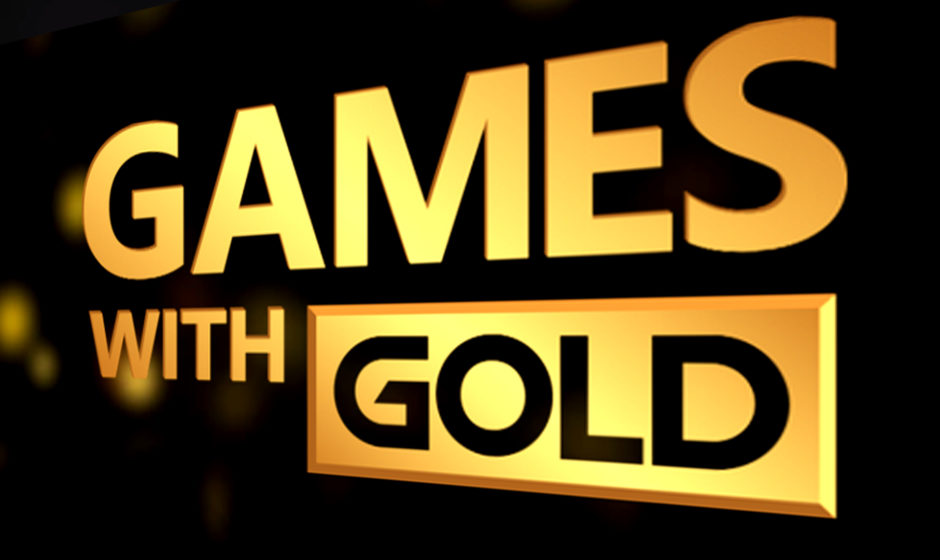 Who Needs Gold When You Have Live Gold – Games with Gold Maggio 2018