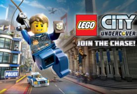 LEGO City Undercover, video confronto per le versioni WiiU, PS4 e Switch