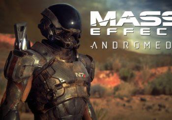 Come resettare le abilità del personaggio in Mass Effect Andromeda