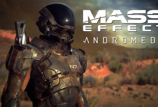 Guida agli obiettivi di Mass Effect Andromeda