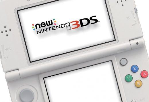 New Nintendo 3DS si tinge di nuovi colori!