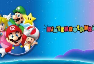 Torna Nintendolandia: divertimento assicurato per tutti i fan