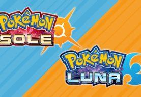 Marshadow in arrivo su Pokémon Sole & Luna