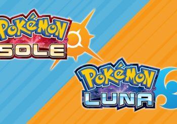 Pokémon Sole e Luna, tutti i Pokémon rari trovabili con QR code