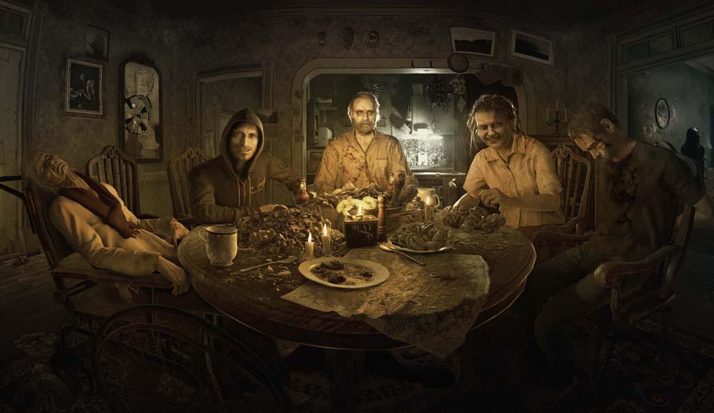 Resident Evil 7: rinviato il DLC Not a Hero