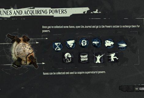 Come ottenere tutte le rune in Dishonored 2