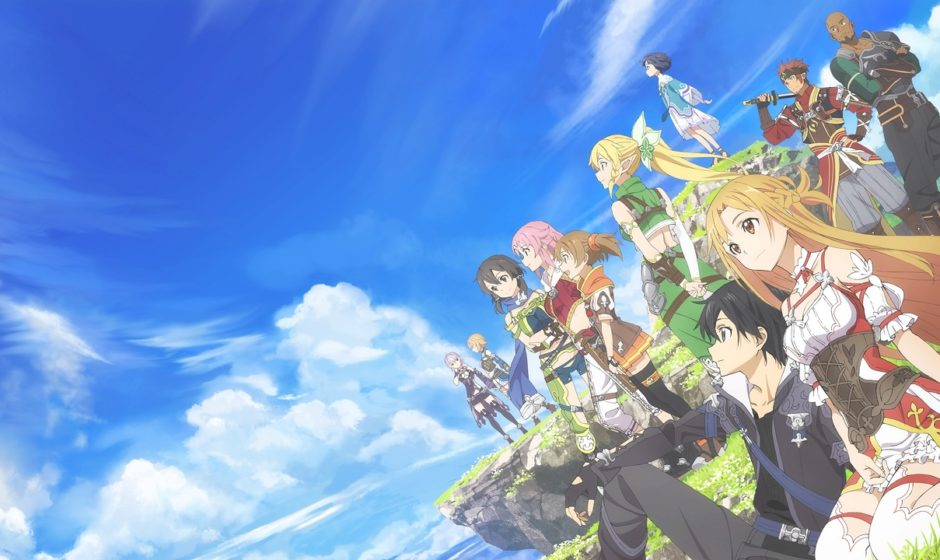 Sword Art Online: Hollow Realization - Recensione Switch
