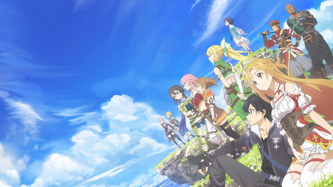 Sword Art Online: Hollow Realization – Recensione Switch