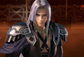 Sephiroth confermato in Dissidia Final Fantasy