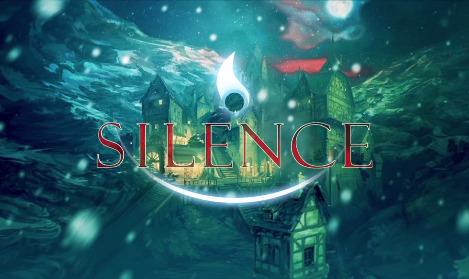 Silence - Recensione