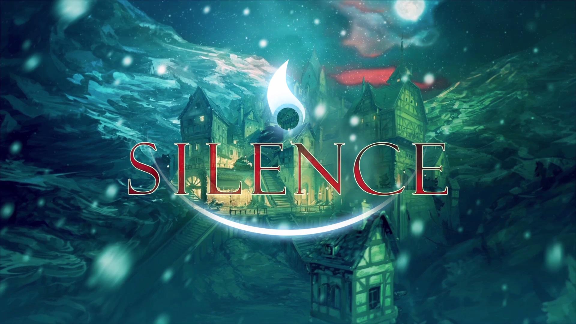 Silence – Recensione