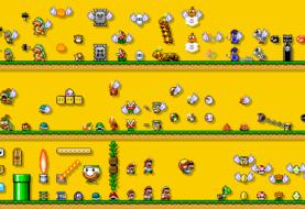 Super Mario Maker per Nintendo 3DS - Recensione