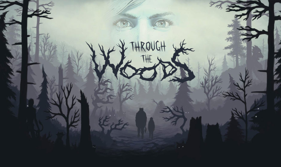 Through the Woods in arrivo su PS4 e Xbox One