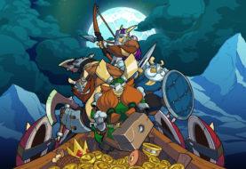 Viking Squad - Recensione