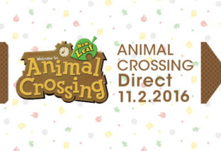 Nintendo annuncia un Animal Crossing Direct per il 2 Novembre
