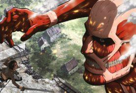 Attack on Titan 2: Video trailer e bonus preorder