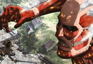 Nuovo video per Attack on Titan: Escape from certain Death