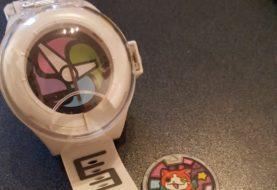 Yo-Kai Watch - Recensione Toy dell'orologio