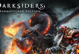 Darksiders: Warmastered Edition in arrivo su Nintendo Switch
