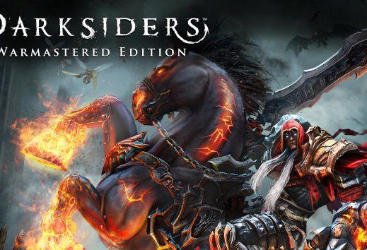Darksiders: Warmastered Edition in arrivo su Nintendo Switch