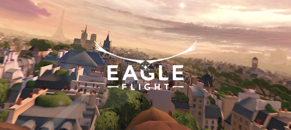 Eagle Flight - Recensione
