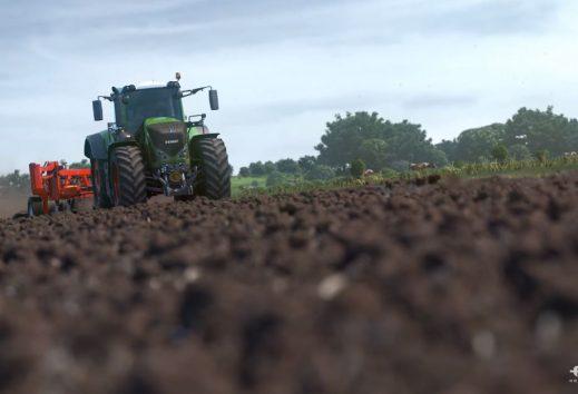 Farming Simulator 17 Platinum Edition – Recensione