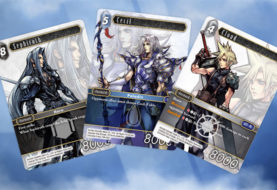 Final Fantasy Trading Card Game arriva in Occidente