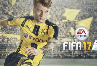 FIFA 17 è il videogioco più scaricato sul PlayStation Store