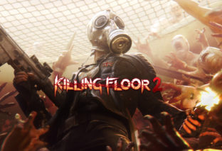 Killing Floor 2 non girerà a 4K su Xbox One X