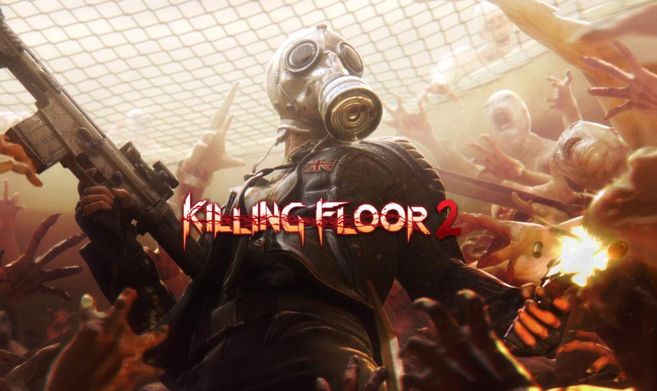 Killing Floor 2 non girerà a 4K su Xbox One X