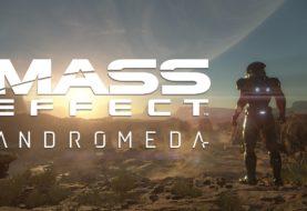 Mass Effect Andromeda: cosa sappiamo (di certo) per ora.