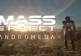 Legami tra la modalità multiplayer e single-player in Mass Effect: Andromeda