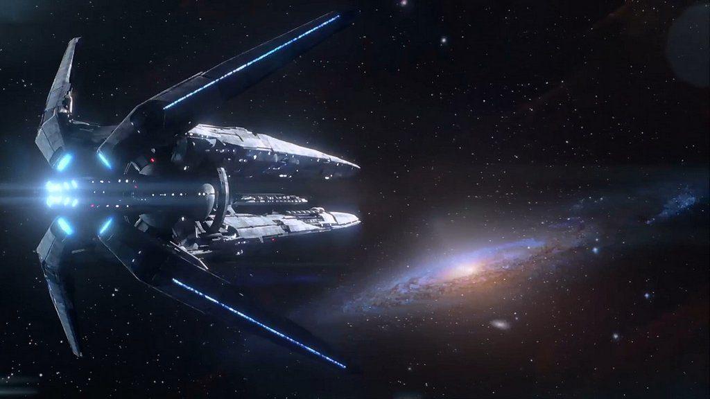 Chiarimenti e difesa dalle critiche su Mass Effect: Andromeda