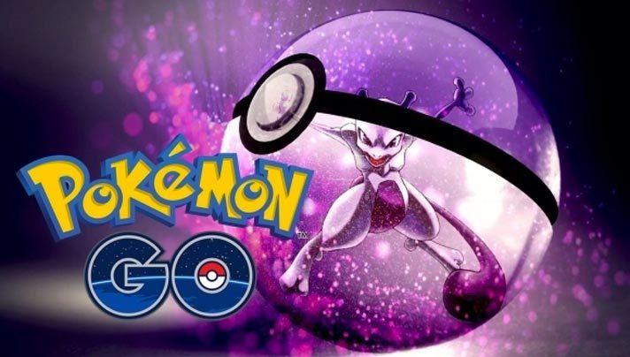 Disponibile nuovo aggiornamento per Pokémon GO