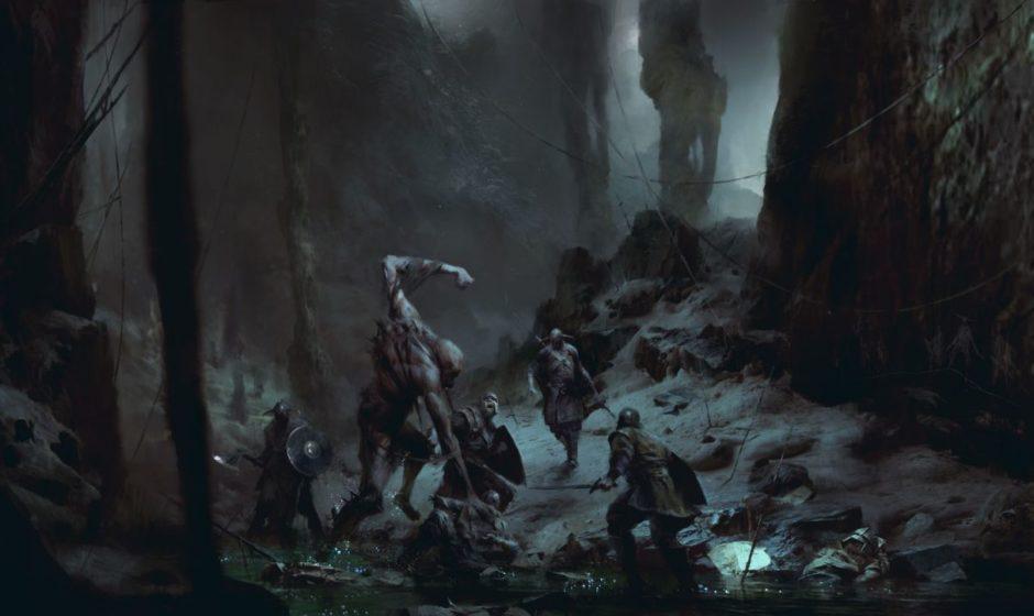 Scopriamo Project Wight l'horror che ammicca alla mitologia nordica