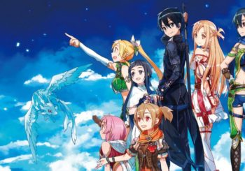 Sword Art Online: Hollow Realization arriverà su PC
